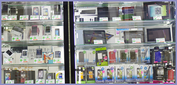 PC & Smart phone